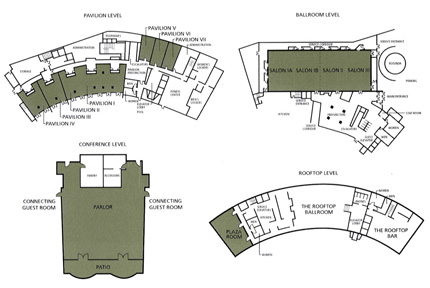 Vra25 Meeting Room Layout